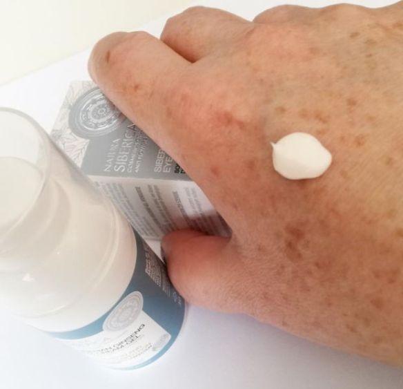 Natura SibericaSiberian Ginseng Eye Cream-Gel