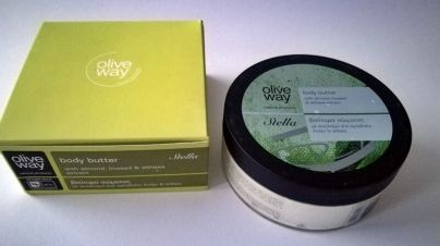 oliveway body butter (2)