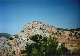 Berg op Chios