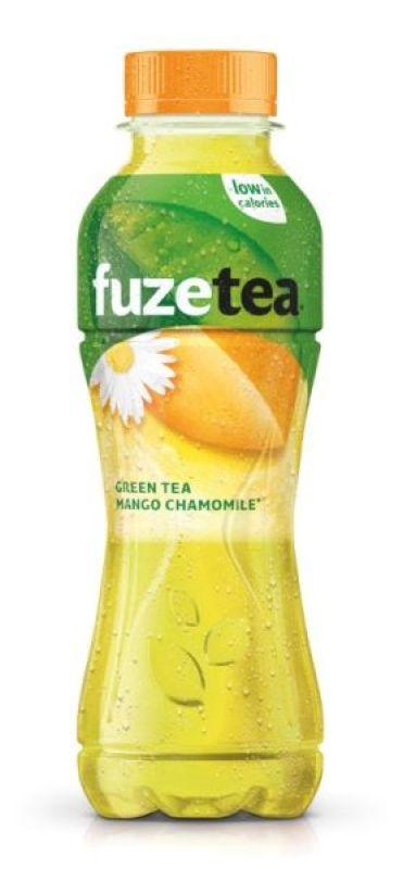 Fuze Tea - Green Tea Mango Chamomile