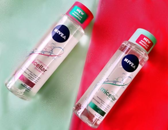 NIVEA Micellar Shampoo