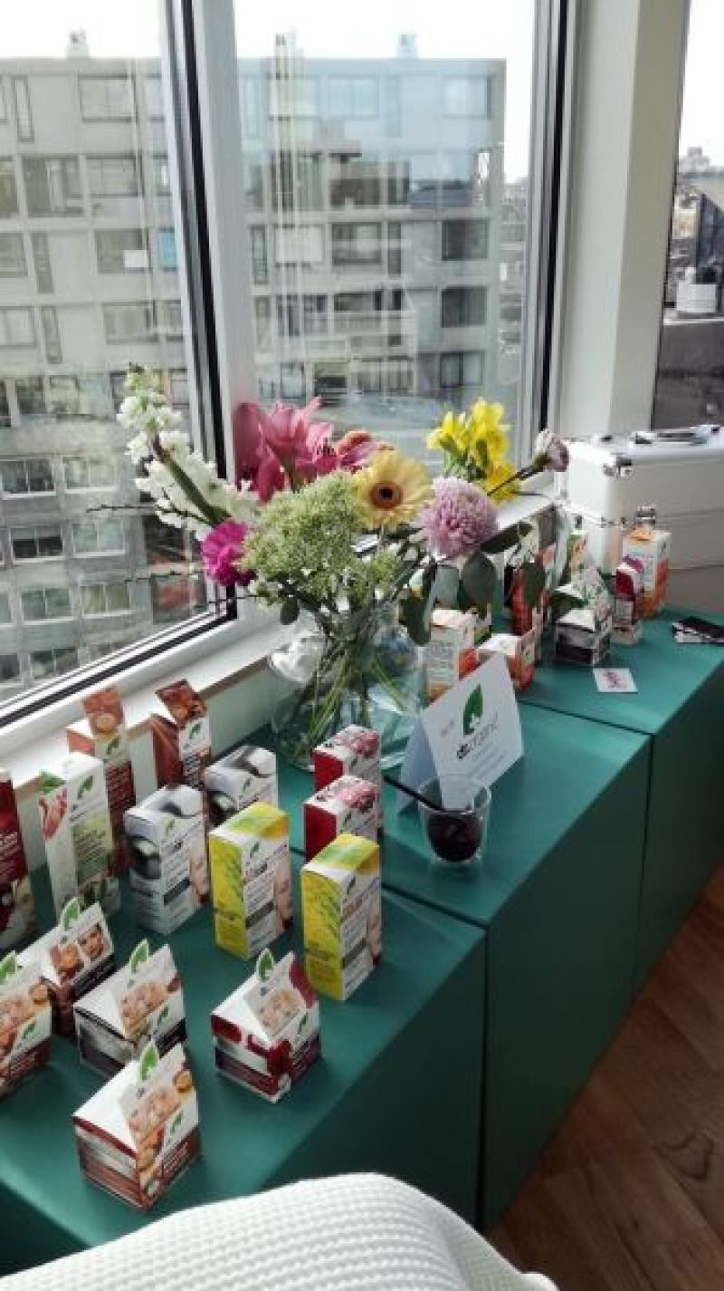 rooftop event dr organic (10)