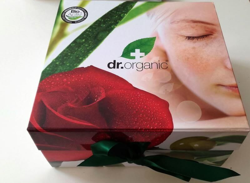 dr. organic moederdag cadeautip