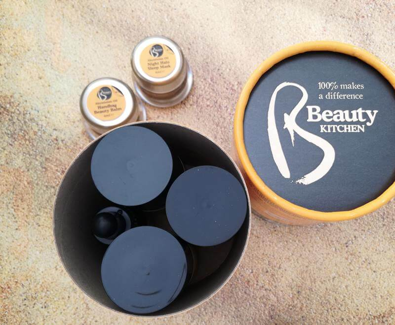 Abyssinian Oil Skincare Pick Me Up