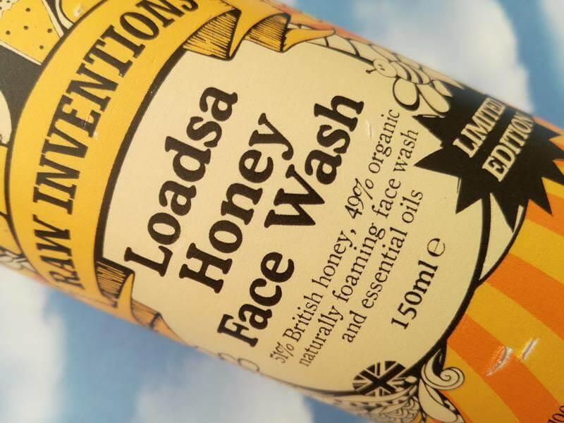 Beauty Kitchen Loadsa Honey Face Wash (2)
