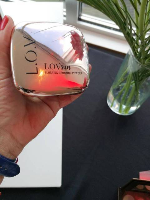 Persevent essence, Catrice & L.O.V (39)
