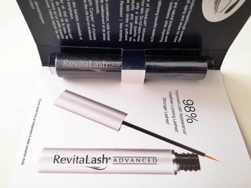 RevitaLash Advanced wimperserum (2)