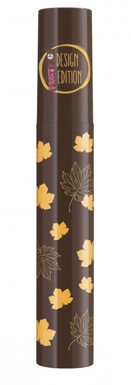 essence fall back to nature I love extreme crazy volume brown mascara 01'stay natural!'_closed