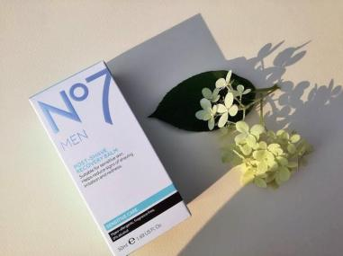 No7 Men Sensitive Post Shave Recovery Balm 50ml 899 (2)