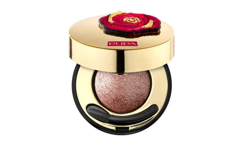 Rock Rose 3D Eyeshadow