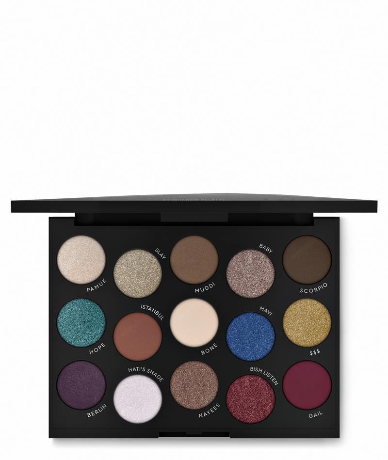 LOV Hatice Eyeshadow Palette_open