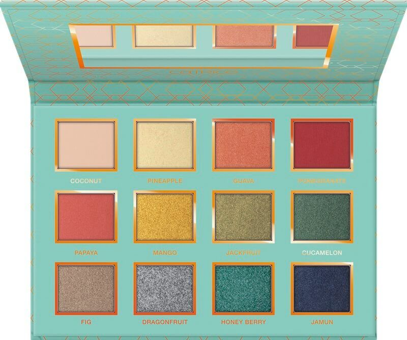 Limited Edition! Catrice Palettes & essence Brushes 27 catrice palettes Limited Edition! Catrice Palettes & essence Brushes
