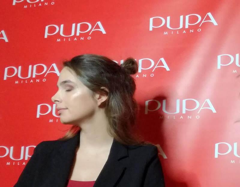 PUPA VIP Diner! Make-up en een heerlijk diner bij The Duchess 33 pupa PUPA VIP Diner! Make-up en een heerlijk diner bij The Duchess