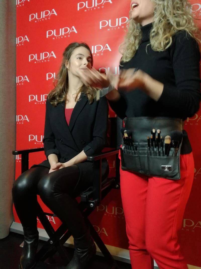 PUPA VIP Diner! Make-up en een heerlijk diner bij The Duchess 25 pupa PUPA VIP Diner! Make-up en een heerlijk diner bij The Duchess