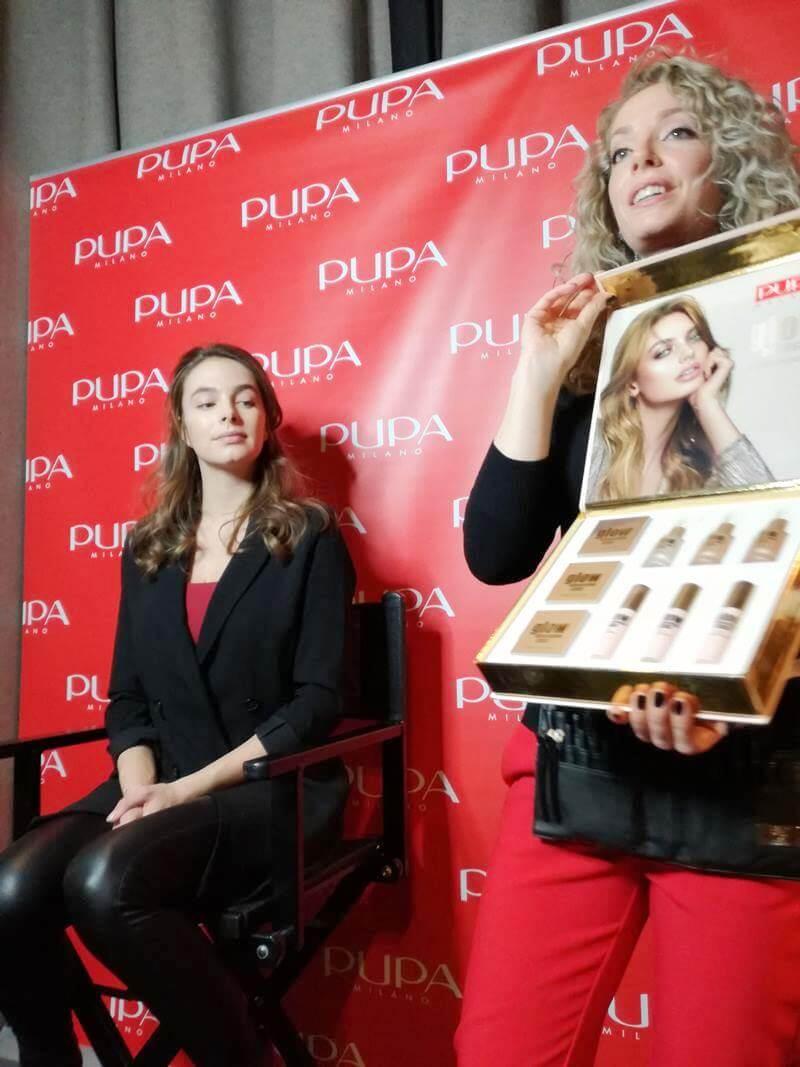 PUPA VIP Diner! Make-up en een heerlijk diner bij The Duchess 21 pupa PUPA VIP Diner! Make-up en een heerlijk diner bij The Duchess