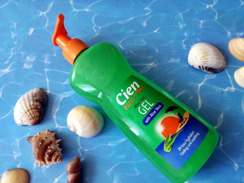 Review - Cien Sun zonnebrandproducten van Lidl 51 cien Review - Cien Sun zonnebrandproducten van Lidl