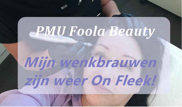 Floor Heddes Foola Beauty PMU