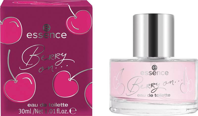 essence trend edition 'berry on...' 11 berry essence trend edition 'berry on...'