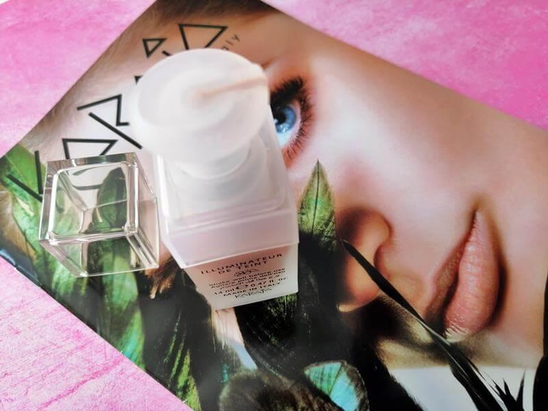 Review Karaja Make-up: 2 Foundations, Concealer, Lipstick & Lipgloss 15 karaja Review Karaja Make-up: 2 Foundations, Concealer, Lipstick & Lipgloss