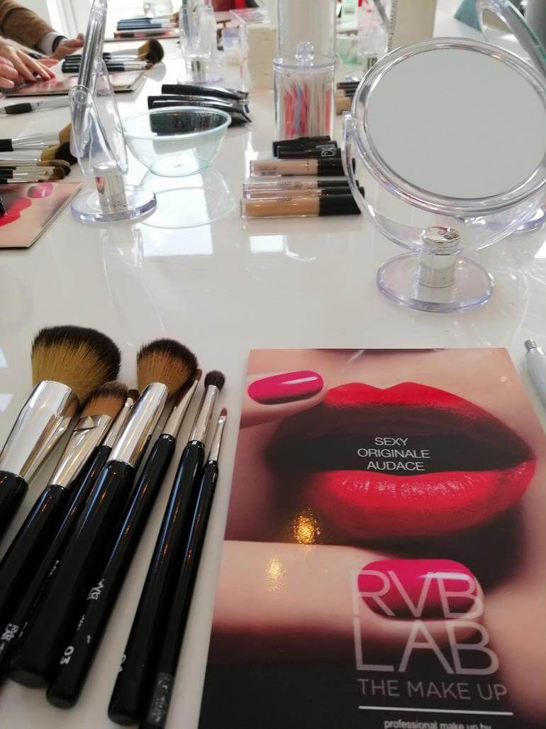Make-up Workshop bij Beauty Center Tiel- Met Handige Make-up Tips! 6 workshop Make-up Workshop bij Beauty Center Tiel- Met Handige Make-up Tips!