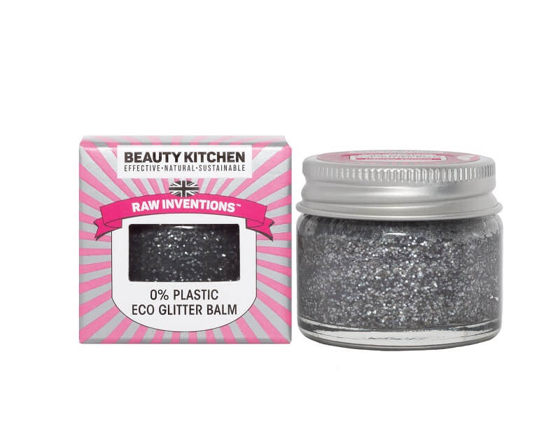 Beauty Kitchen 0% Plastic Eco Glitter Balm 11 beauty kitchen Beauty Kitchen 0% Plastic Eco Glitter Balm