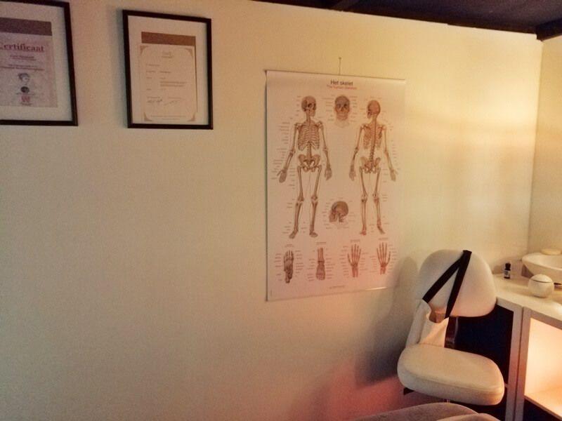 Een ontspannende massage bij Relax A Day 27 relax a day Een ontspannende massage bij Relax A Day