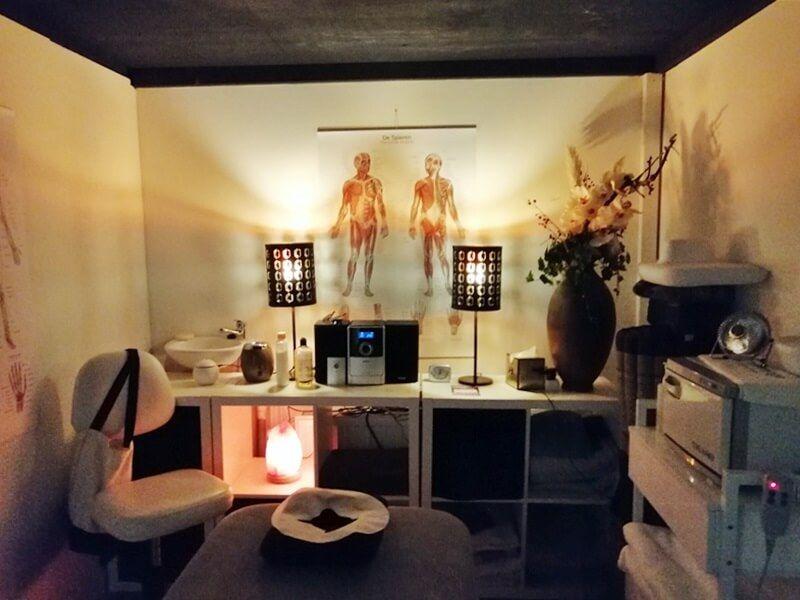 Een ontspannende massage bij Relax A Day 20 relax a day Een ontspannende massage bij Relax A Day