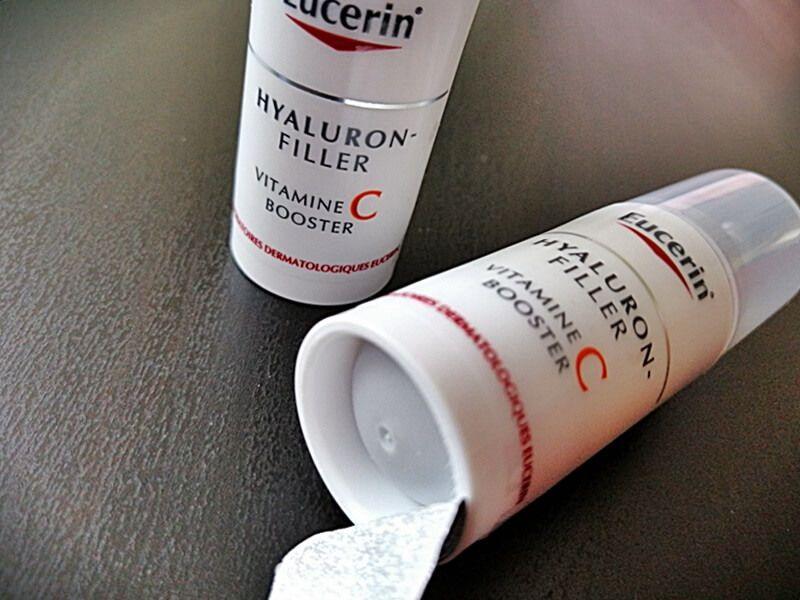 Eucerin Hyaluron-Filler Vitamine C Booster- Review 14 Eucerin Hyaluron-Filler Eucerin Hyaluron-Filler Vitamine C Booster- Review