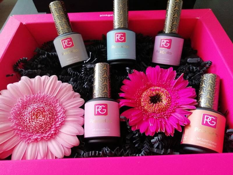 Pink Gellac Lollypop Collectie- Review 11 pink gellac Pink Gellac Lollypop Collectie- Review