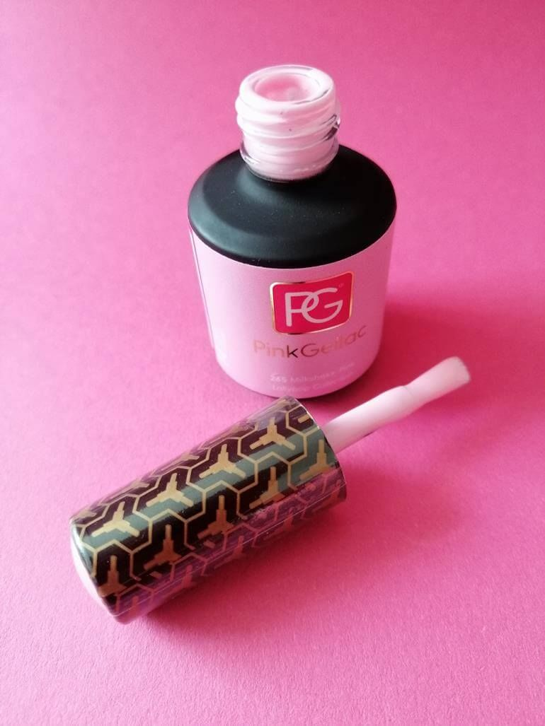 Pink Gellac Lollypop Collectie- Review 17 pink gellac Pink Gellac Lollypop Collectie- Review