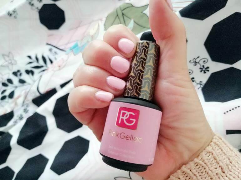 Pink Gellac Lollypop Collectie- Review 19 pink gellac Pink Gellac Lollypop Collectie- Review