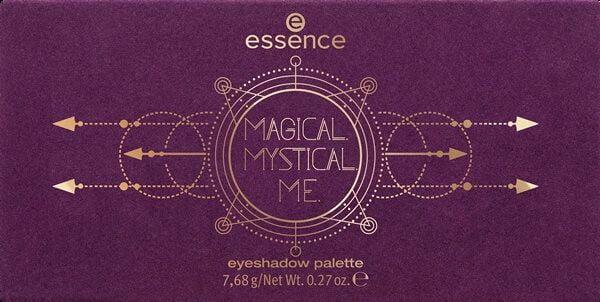 Magical Mystical Me 23 essence Magical Mystical Me
