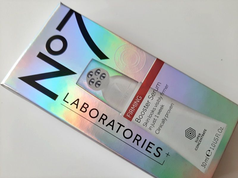 Review Boots No7 Laboratories Firming Booster Serum 11 boots Review Boots No7 Laboratories Firming Booster Serum