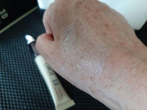 Gigi Cosmetic Hyaluronic Acid Eye Power Cream