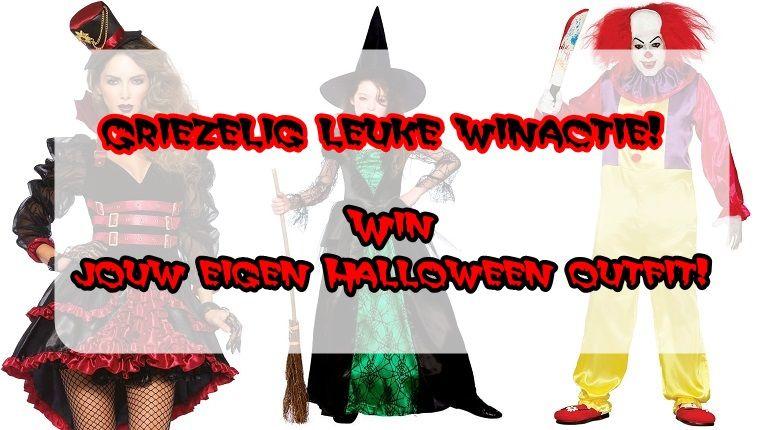 De 10 leukste Halloween kostuums! En WIN jouw eigen outfit! 11 halloween De 10 leukste Halloween kostuums! En WIN jouw eigen outfit!