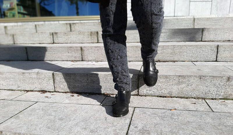 Mijn nieuwe (retro) enkellaarsjes van de Schoenenfabriek! 21 de schoenenfabriek Mijn nieuwe (retro) enkellaarsjes van de Schoenenfabriek!