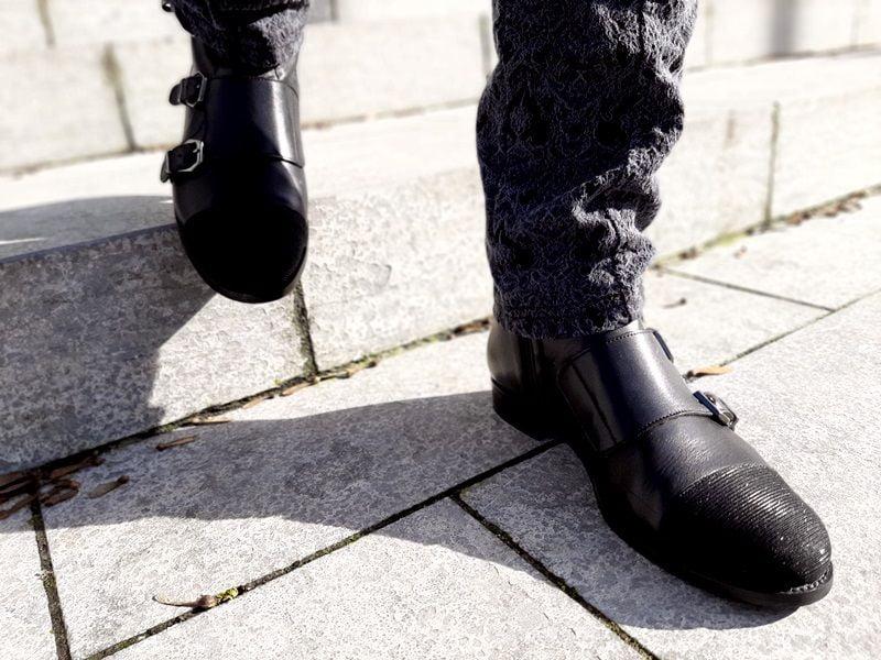 Mijn nieuwe (retro) enkellaarsjes van de Schoenenfabriek! 19 de schoenenfabriek Mijn nieuwe (retro) enkellaarsjes van de Schoenenfabriek!