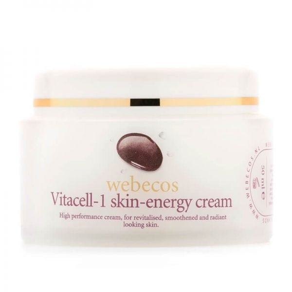 Stralend mooi met Vitacell Radiance 19 webecos Stralend mooi met Vitacell Radiance