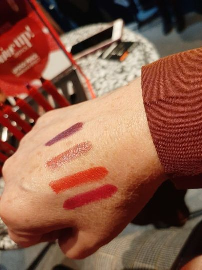 event pupa en pascaud pupa lipstick
