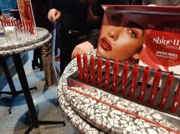 pupa shine up lipstick