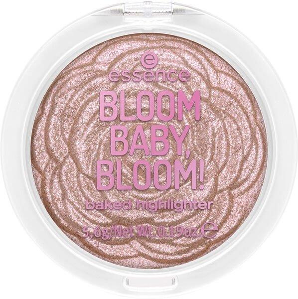 essence Lente Trend Edition BLOOM BABY, BLOOM! 15 bloom essence Lente Trend Edition BLOOM BABY, BLOOM!