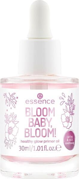 essence Lente Trend Edition BLOOM BABY, BLOOM! 21 bloom essence Lente Trend Edition BLOOM BABY, BLOOM!