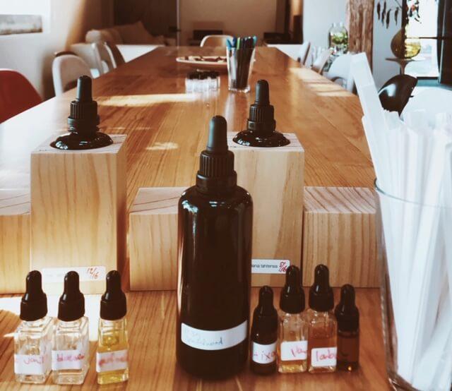 Win een Geuren Workshop (Mabeille Life Transforming Scents) en maak je eigen Parfum! 29 mabeille Win een Geuren Workshop (Mabeille Life Transforming Scents) en maak je eigen Parfum!