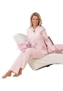 ringella-pyjama-van-puur-katoen-roze