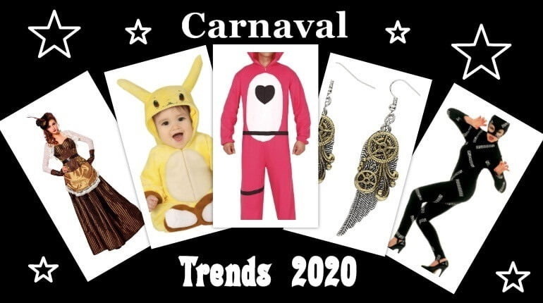 Carnaval Trends 2020 11 carnaval trends 2020 Carnaval Trends 2020