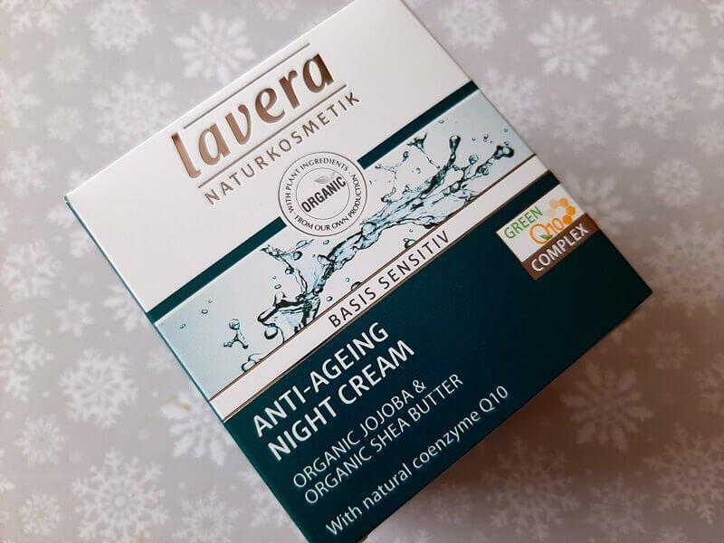 Review Lavera Huidverzorging- Deel 3 13 lavera night cream Review Lavera Huidverzorging- Deel 3