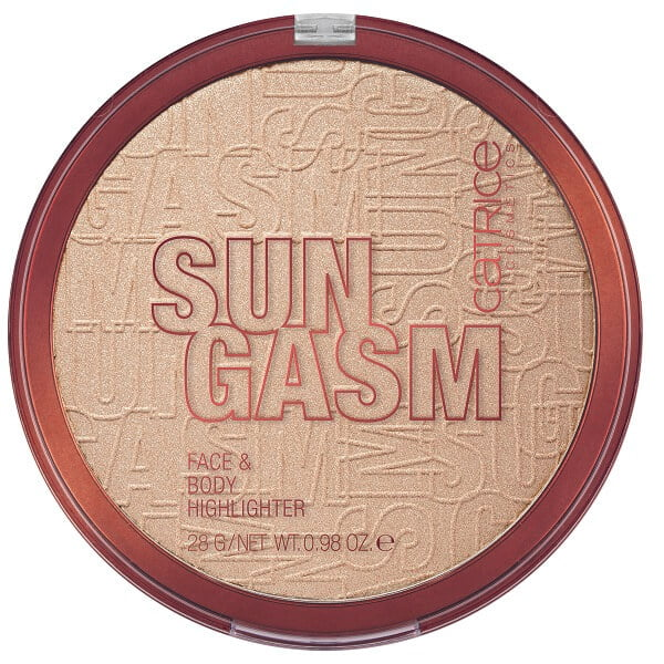 """Catrice """"SUNGASM"""" voor een zomerse glow- limited edition 13 catrice sungasm Catrice """"SUNGASM"""" voor een zomerse glow- limited edition"""