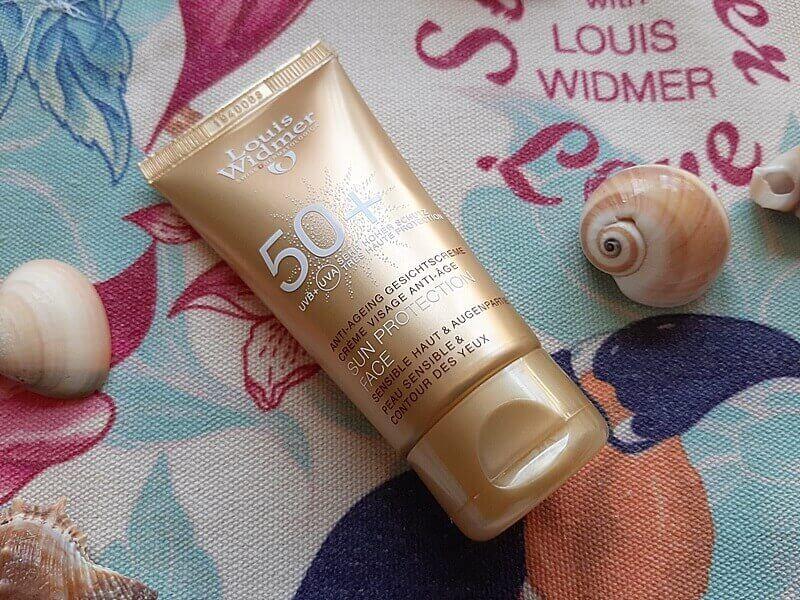 Review! Louis Widmer Sun Protection Face SPF 50+ (En Kids Sun Protection Fluid 50+) 13 louis widmer Review! Louis Widmer Sun Protection Face SPF 50+ (En Kids Sun Protection Fluid 50+)