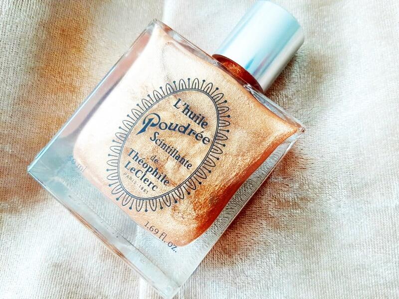 Review T. LeClerc L'Huile Poudrée Scintillante -The Shimmering Powder Oil 13 t. leclerc Review T. LeClerc L'Huile Poudrée Scintillante -The Shimmering Powder Oil