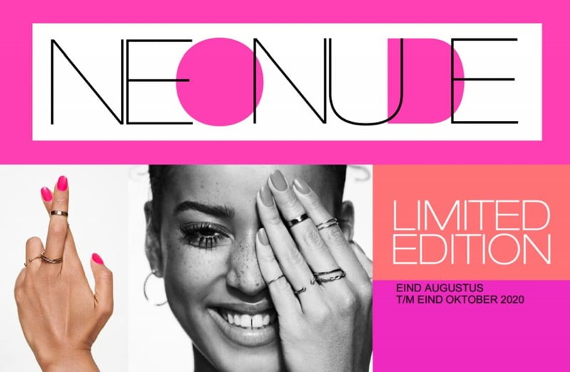 Catrice NEONUDE- Limited Edition 11 neonude Catrice NEONUDE- Limited Edition